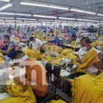 nicaragua, zonas francas, economia, empleos, trabajo,