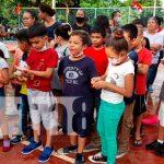 nicaragua, managua, dia de la alegria, Migración y extranjería,