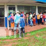 nicaragua, Bluefields, verificacion, poblacion,
