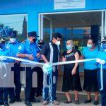 nicaragua, san rafael del sur, policia nacional,