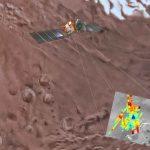 ciencia, marte, nuevo estudio, lagos subglaciales