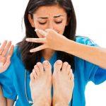 salud, remedios caseros, pies, mal olor, enfermedad