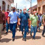 Presidente Miguel Díaz-Canel, cuba, derechos de los pueblos