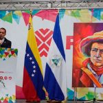 nicaragua, venezuela, celebracion, revolucion sandinista, 42 aniversario