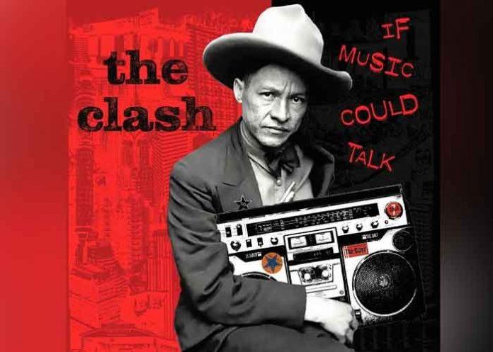 entretenimiento, musica, the Clash, sandinismo,