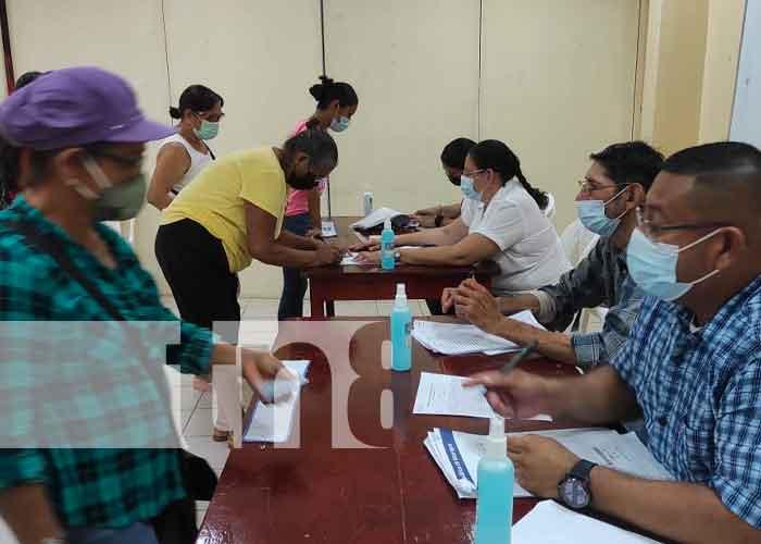 nicaragua, chontales, verificacion ciudadana,