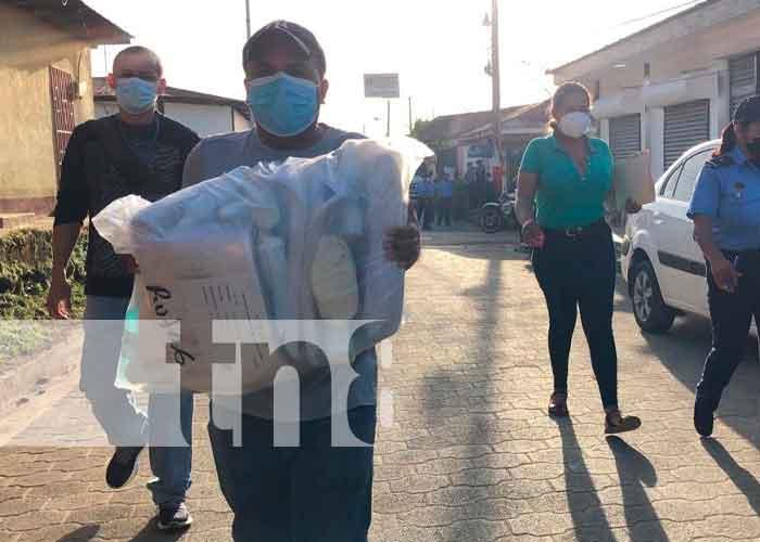 nicaragua, jalapa, verificacion ciudadana,