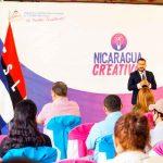 nicaragua, matagalpa, economia creativa, foros departamentales, participantes