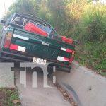 nicaragua, accidente de transito, joven, fallece,