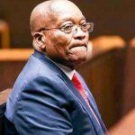 sudrafrica, jacob zuma, detencion, acusamiento, juicio