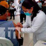 Nicaragua, Ministerio de Salud, Informe covid-19, recuperados