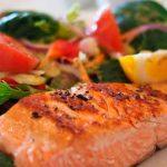 salud, estudio, migraña, dieta de pescados, resultados