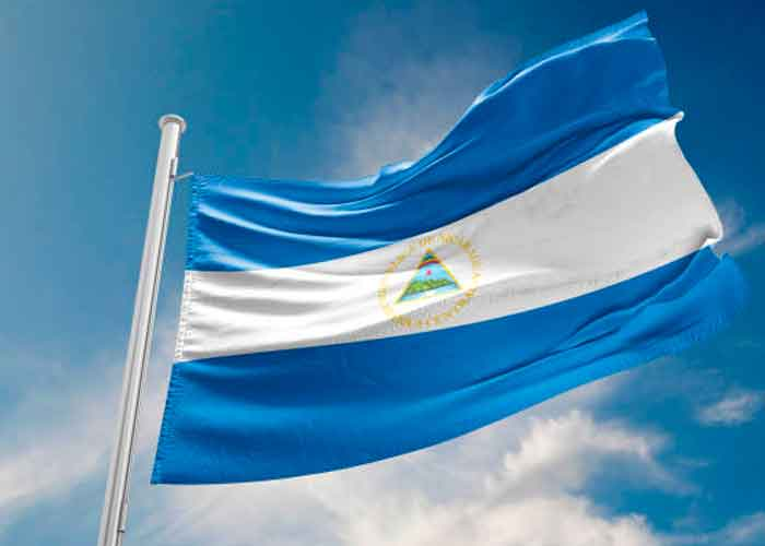Nicaragua, 14 de julio, Día de la Bandera Nacional