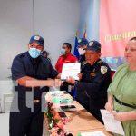 nicaragua, managua, bomberos, cursos de induccion,