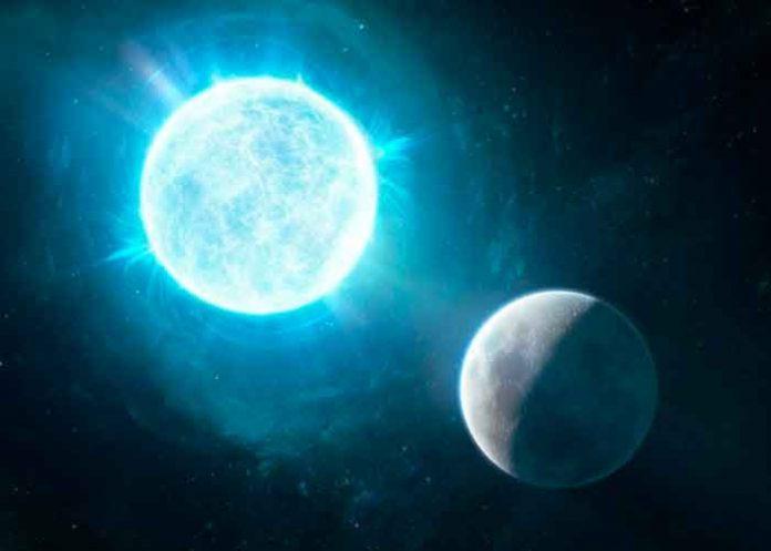 ciencia, descubrimiento, enana blanca, astronomos, caracteristicas
