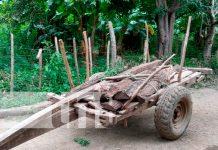 nicaragua, rivas, accidente de transito, muerto,