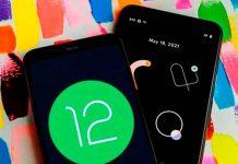 tecnologia, Android, funciones, iconos, fuentes,