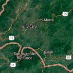 nicaragua, captura, policia nacional, delincuente, muerte homicida