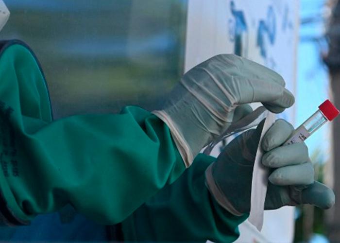el salvador, coronavirus, variante delta, caso, confirmacion
