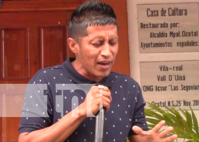 nicaragua, ocotal, concurso, rap, hip hop, musica cristiana