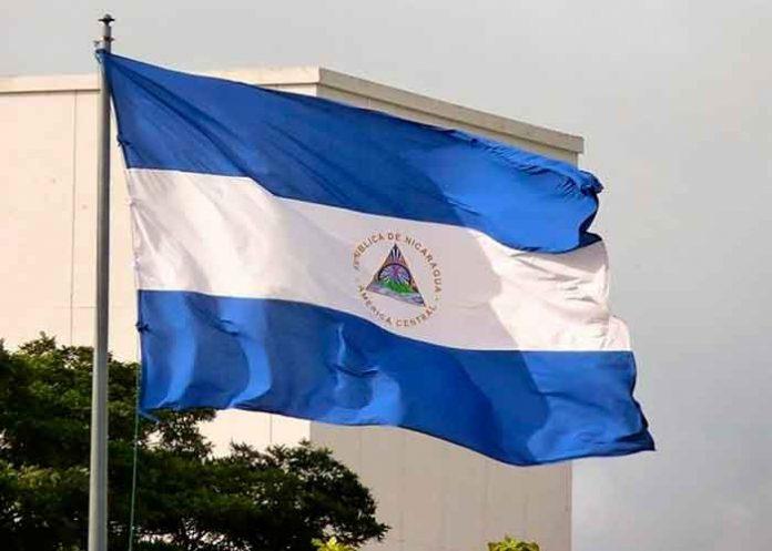 nicaragua, bandera nacional, dia de la bandera nacional, colores, 14 de julio