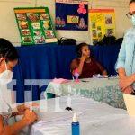 nicaragua, verificacion ciudadana, cse, centros, ciudadanos
