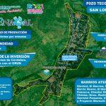 nicaragua, enacal, tecolostote, mejoramiento, agua potable, tecolostote