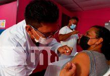 nicaragua, chinandega, covid-19, vacuna,