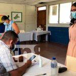 nicaragua, jalapa, verificacion, segundo dia,