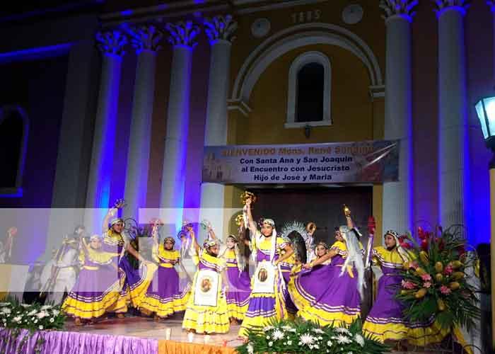 nicaragua, chinandega, tradicion, fiestas patronales,