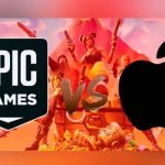 tecnologia, Epic Games, Apple,