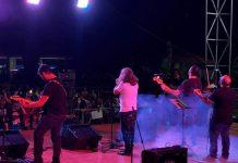 nicaragua, rock city, ciudad sandino,