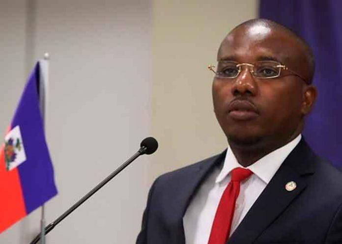 nicaragua, mensaje, haiti, primer ministro, claude joseph