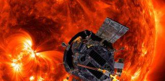 ciencia, sol, sonda solar parker, nuevas mediciones, estudio
