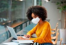 tecnologia, lg, mascarilla puricare, actualizacion, usuarios