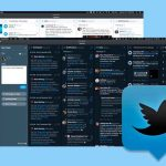 tecnologia, twitter, nuevas funciones, tweetdeck, usuarios