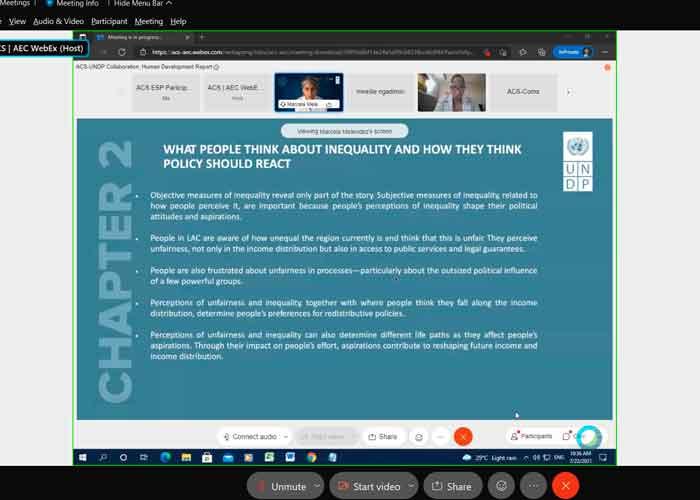 nicaragua, gobierno, presentacion, desarrollo humano, informe