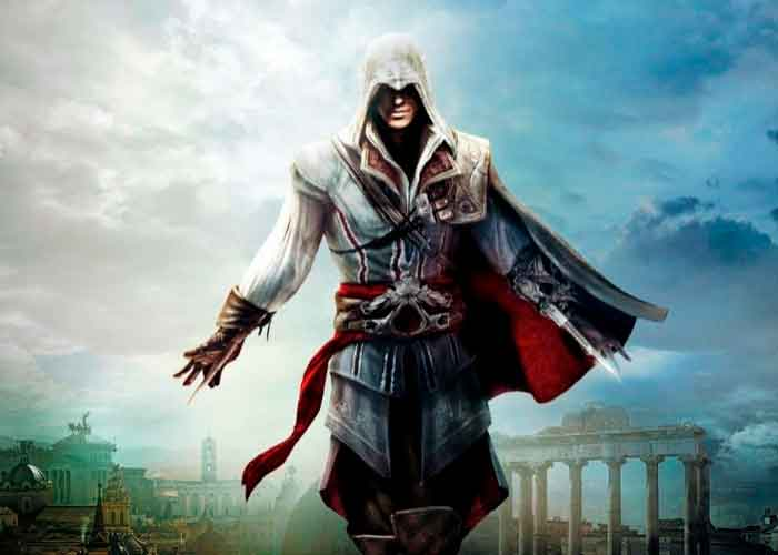 tecnologia, videojuegos, ubisoft, assassin's creed infinity, novedades