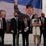 nicaragua, revolucion sandinista, 42 aniversario, rusia, celebracion
