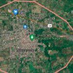 nicaragua, accidente de transito, nagarote, fallecido, policia nacional