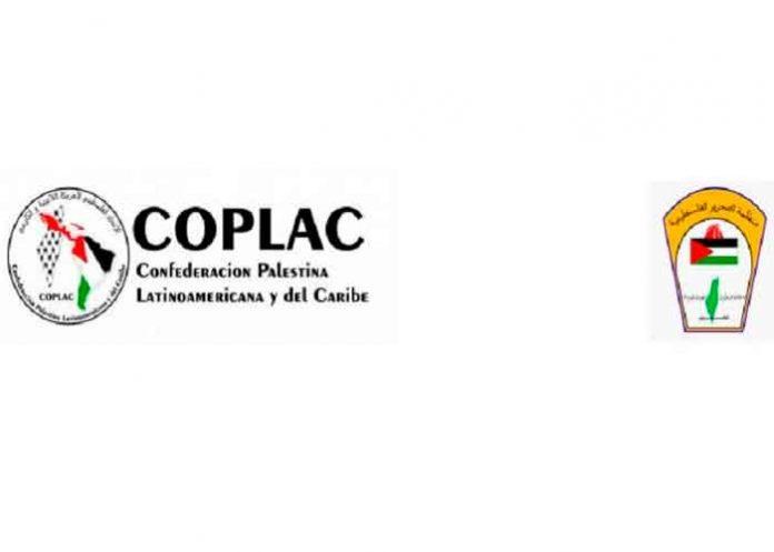 nicaragua, mensaje, coplac, apoyo, solidaridad