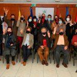 nicaragua, revolucion sandinista, colombia, 42 aniversario, celebracion