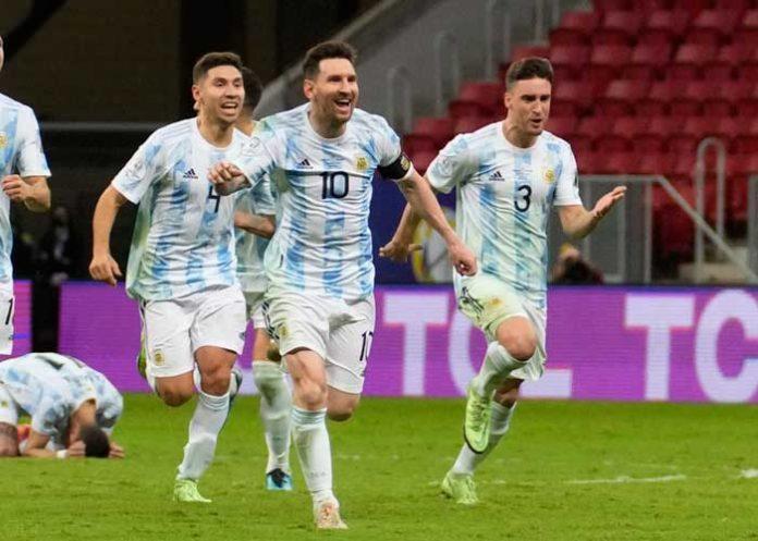 argentina, brasil, futbol,