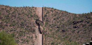 ola de calor en arizona, cadaveres, migrantes,