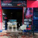 Foto: RSV 505: Emprendimiento de sublimación y polarizados en Chinandega/TN8