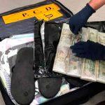 costa rica, mexicanos, detencion, autoridades, dinero, maletas,