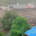 japon, lluvias, deslizamiento de tierra, muertes,