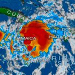 elsa, tormenta tropical, cuba,