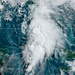 tormenta, elsa, conversion, huracan, tierra, florida,
