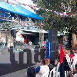 Foto: Majestuoso concierto revolucionario en homenaje a Julio Buitrago/TN8